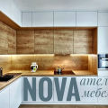 Ателье мебели NOVA отзывы