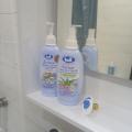 Детское жидкое мыло с антибактериальным эффектом Наша мама отзывы