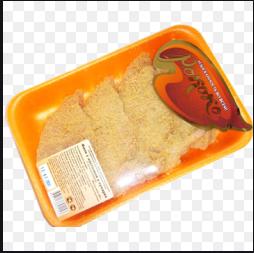 Филе с косточкой в сухарях охлажденное Рококо - Оригинальная закуска