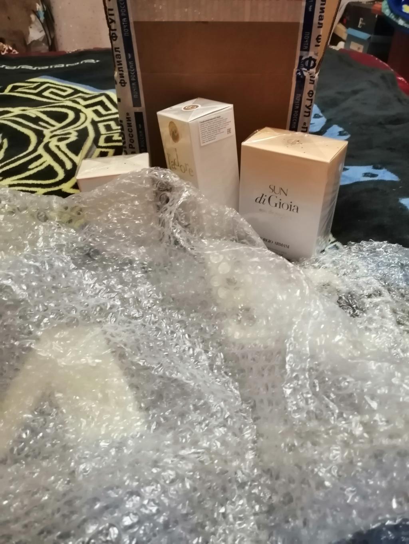 butik-parfuma.ru интернет-магазин - 100% развод на деньги