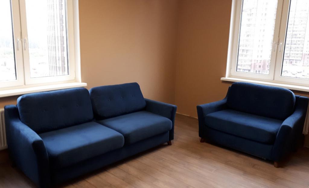 SK Design - Родители купили мебель в гостиную