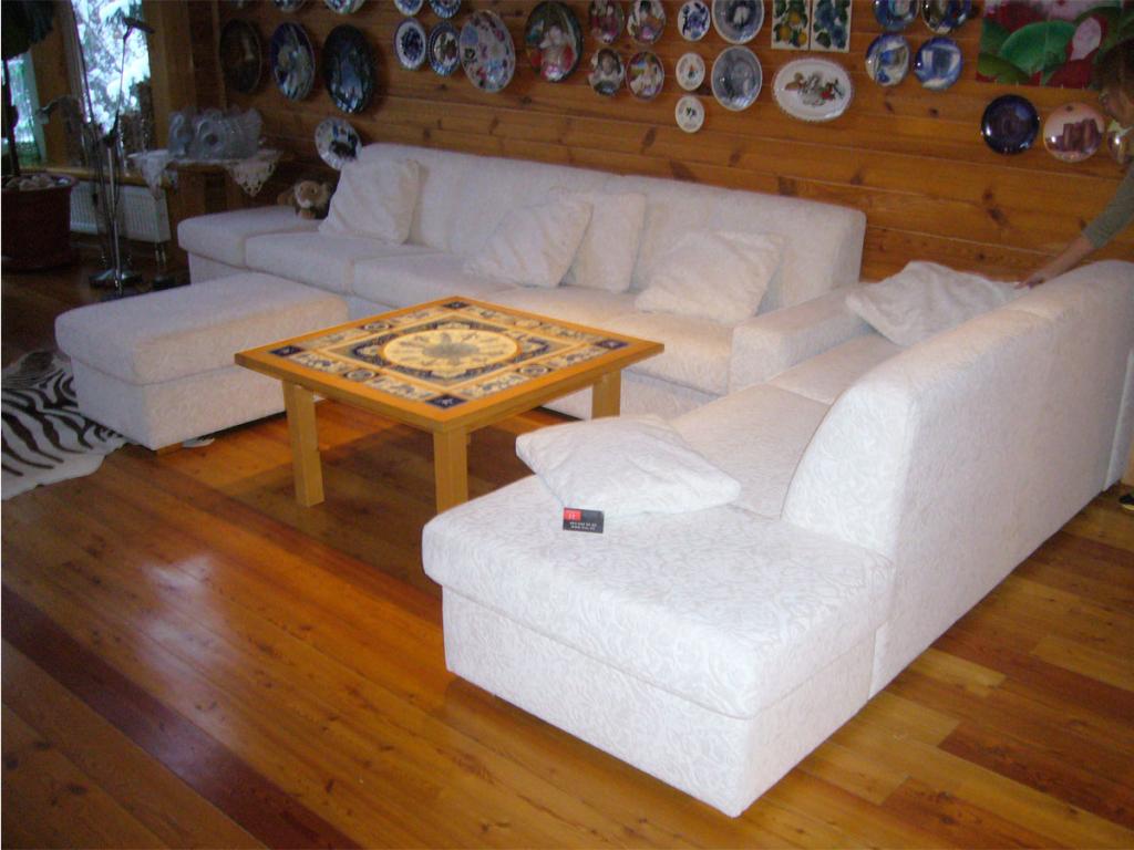 Ясная поляна - перетяжка мебели в Москве - Благодарность мастерской по ремонту дивонов Ясная поляна