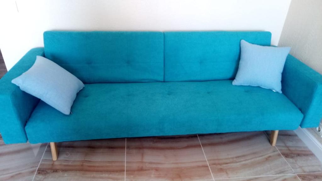 iModern интернет-магазин - Яркий диван.
