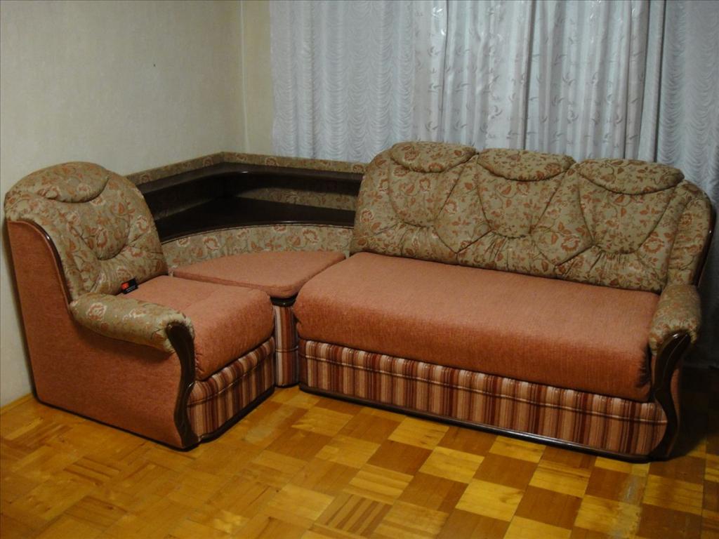Ясная поляна - перетяжка мебели в Москве - Обивка мебели.\Ясная поляна\ перетяжка