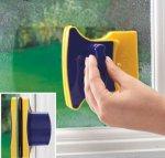 Щётка для мытья окон на магнитах отзывы