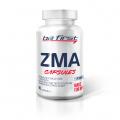 Be First ZMA + vitamin D3, 90 капсул отзывы