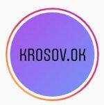 instagram.com/krosov.ok отзывы