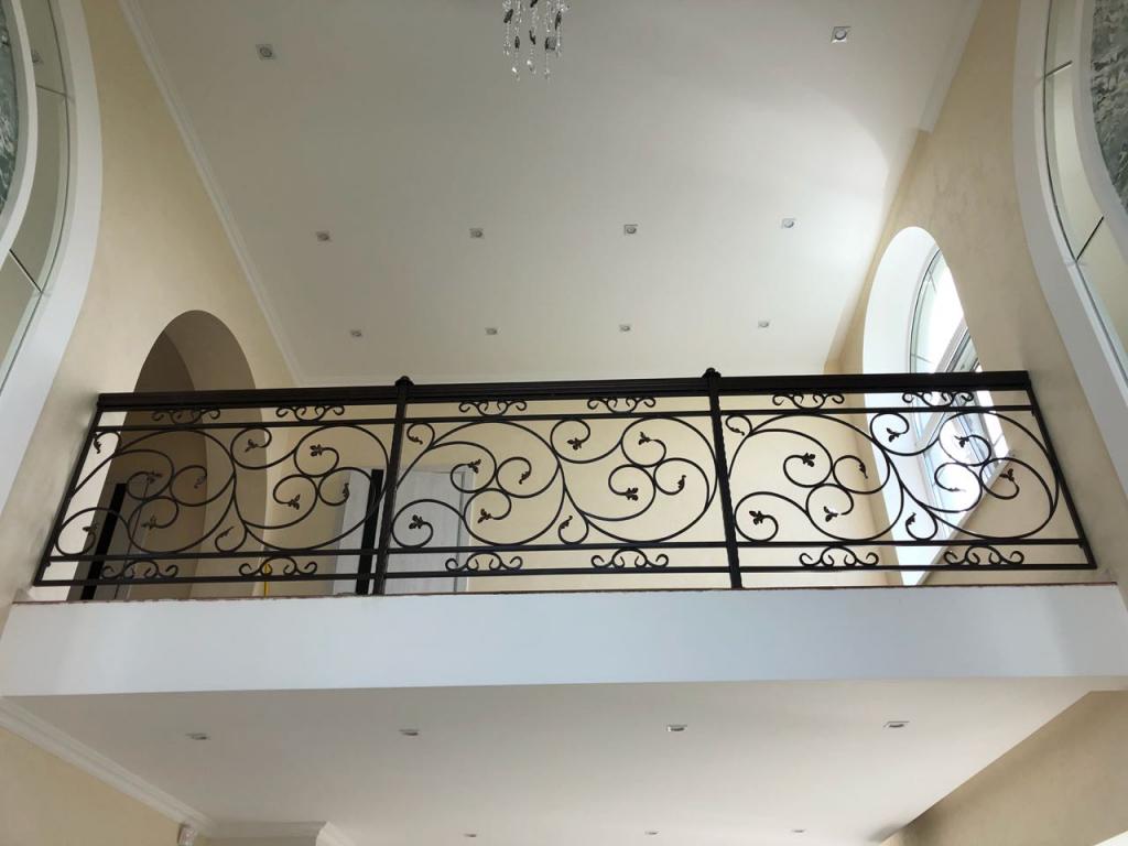Петербургские лестницы - Берутся за сложные проекты