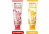 Детская зубная паста Zettoc Kids отзывы