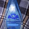 Гель для подмывания малыш Aqa baby отзывы