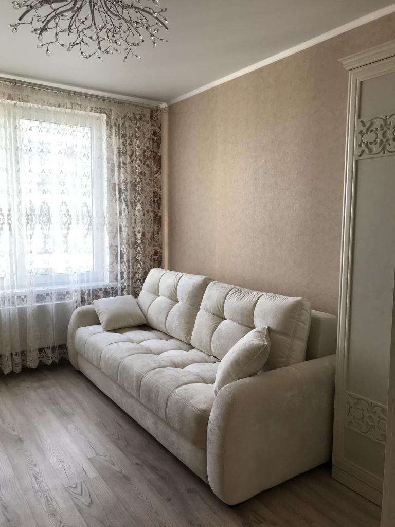 Мебельная фабрика Gray Cardinal - Наш новый уютный диван