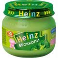 Детское пюре Heinz Брокколи отзывы