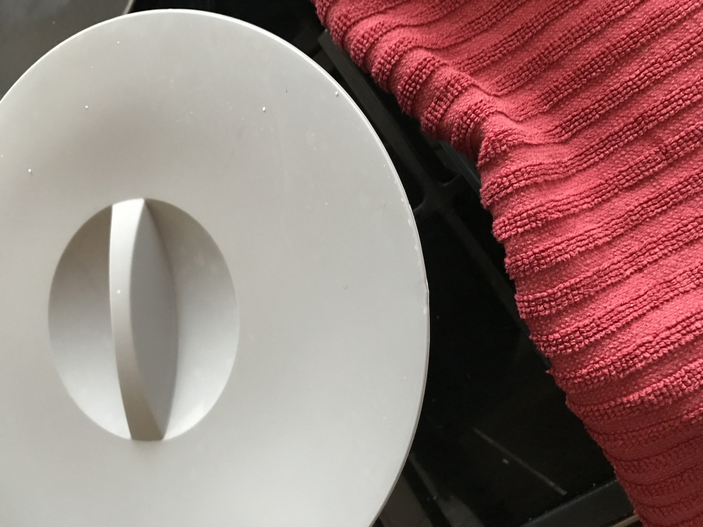IKEA - Ужасная крышка для кастрюли