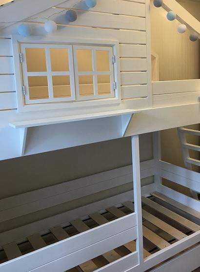 Фабрика детской мебели БукВуд - Отличная кроватка