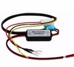 Блок DRL. Контроллер дневных ходовых огней. отзывы