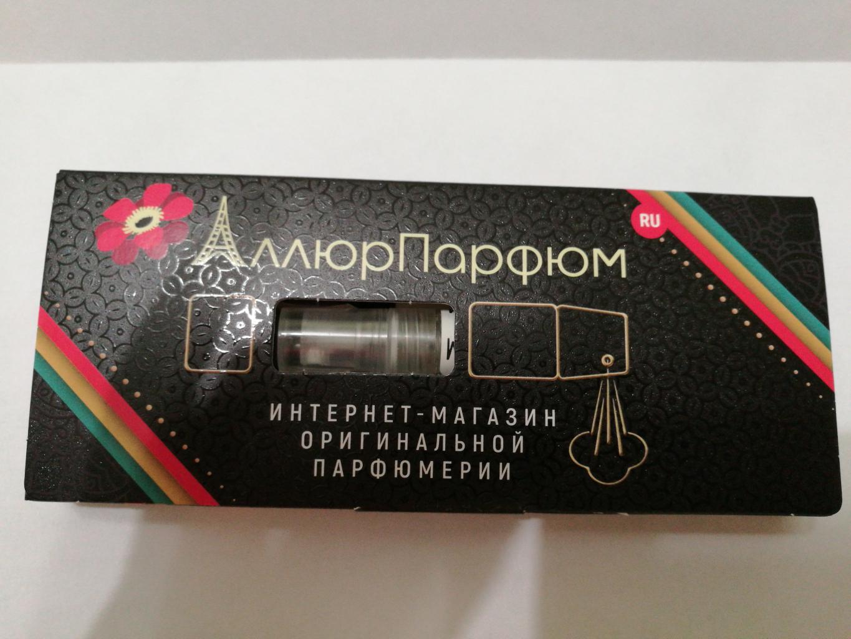 Интернет-магазин AllureParfum.ru - Отличный магазин!!!