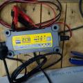 Зарядное устройство GYS GYSFLASH 8.12 отзывы