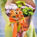 Доставка цветов Bukedo отзывы