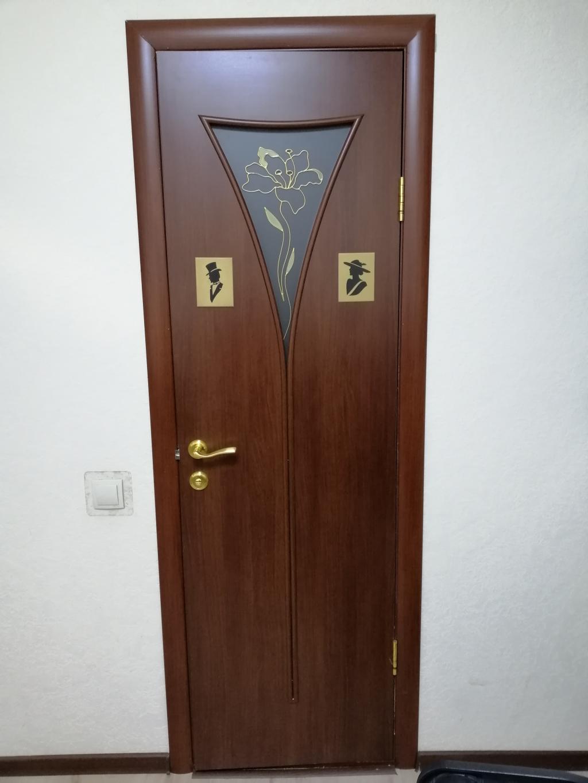 akrilan.spb.ru - Косметический ремонт Заказывали поклеить плитку в туалете