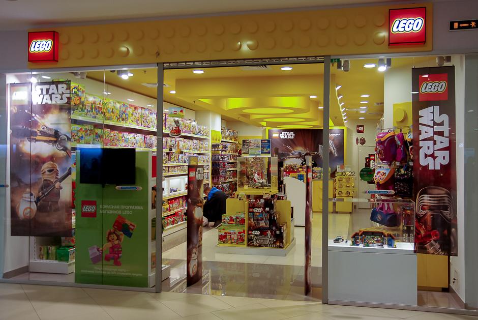 Интернет-магазин ЛЕГО Мир Кубиков - Бестолковый магазин Мир Кубиков Лего