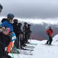 Как стать инструктором по горным лыжам? отзывы