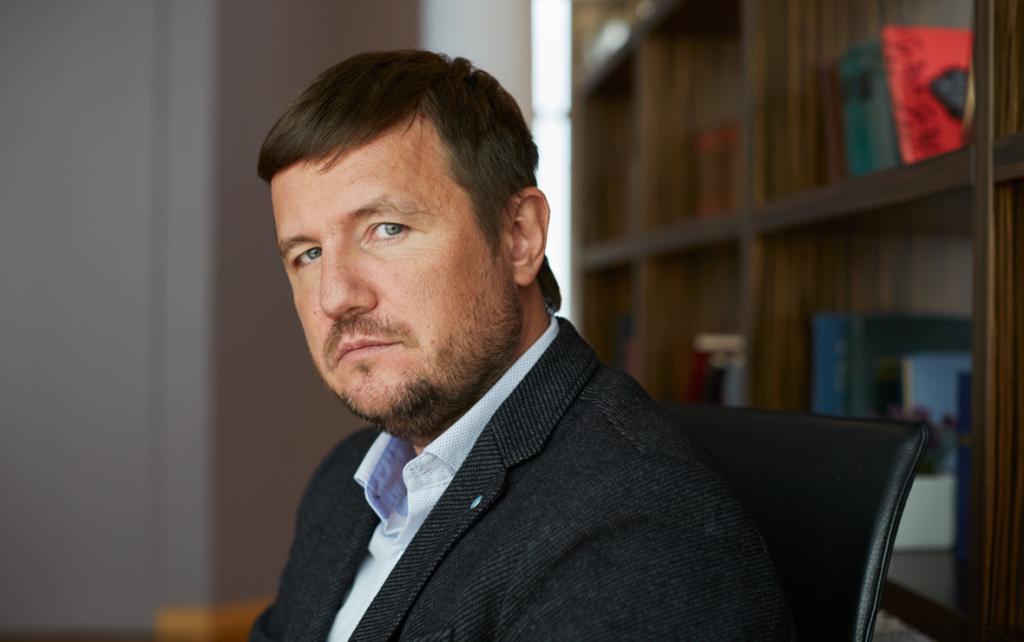 Ментор Александр Кравцов - Первый шаг, он сложный самый...