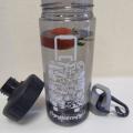 Спортивные бутылки на заказ с логотипом Bottle.Vi отзывы