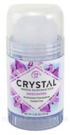 Crystal Unscented Deodorant Stick отзывы