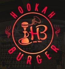 Hookah Burger на Тверской