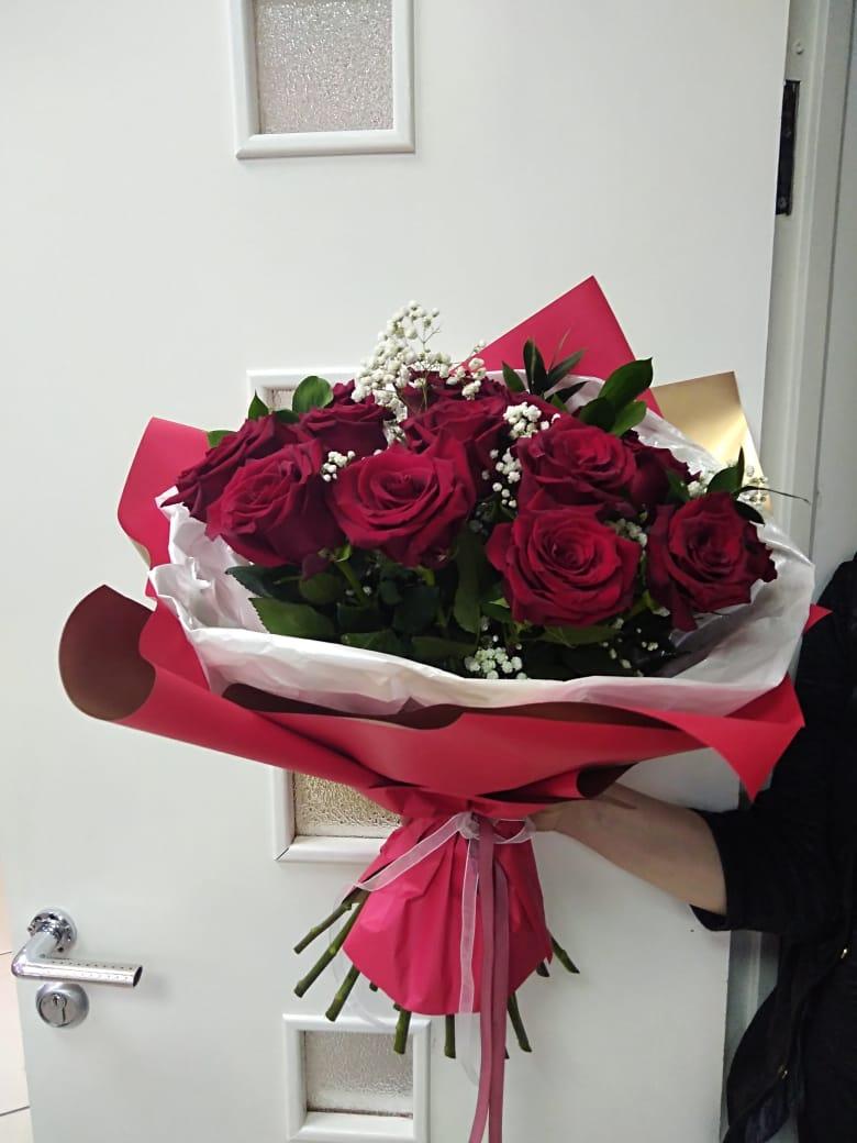 Служба доставки цветов Cyber-flora отзывы - ответы от официального ...
