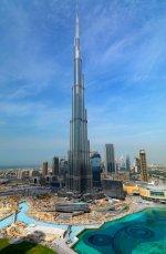 Бурдж Халифа Дубай, ОАЭ отзывы