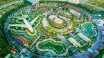 Парк Цветов в Дубае отзывы