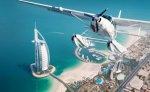 Полет на гидроплане над Дубаем отзывы