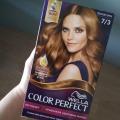 Wella Color Perfect Краска для волос отзывы