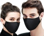 Многоразовая маска «Защита» отзывы