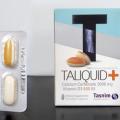 Кальций 1000 мг витамин Д3 600 IU, TALIQUID жидкий кальций в капсуле отзывы