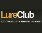 LureClub бега за механическим зайцем (курсинг) отзывы