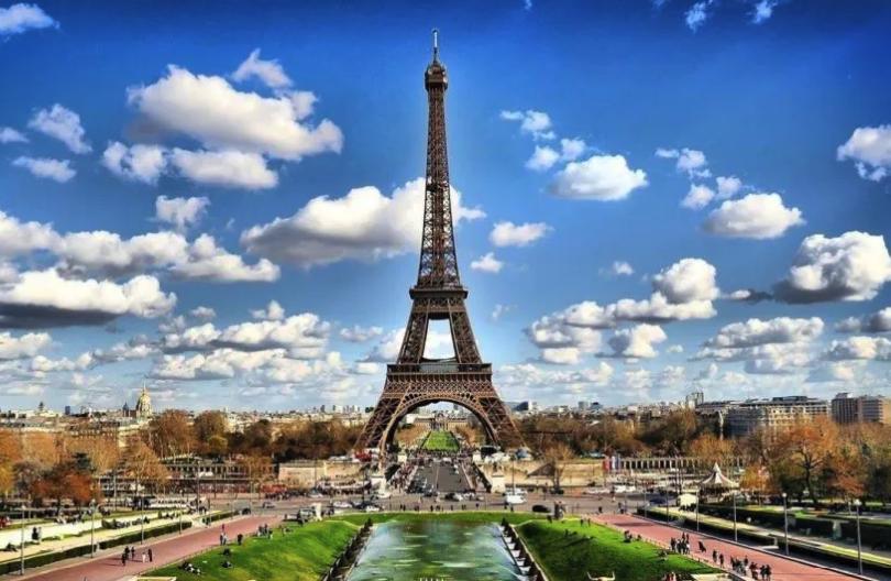 Дравина Евгения, экскурс по Парижу, Франция - Евгения Дравина экскурсии по нашим городкам